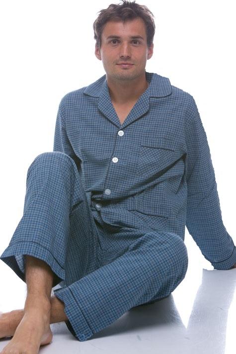 Pyžamo pro muže, klasické PAPM417