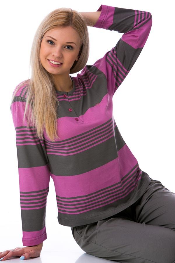 Pyžamo dámské 1B0547