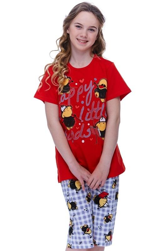 Pyžamo pro holky 1F0033