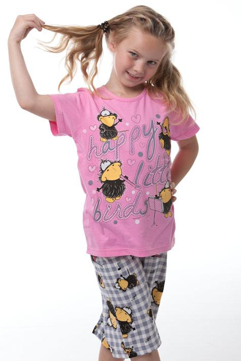 Pyžamo pro holky 1F0032