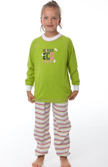 Dívčí pyžamo NUEVE 1F0091