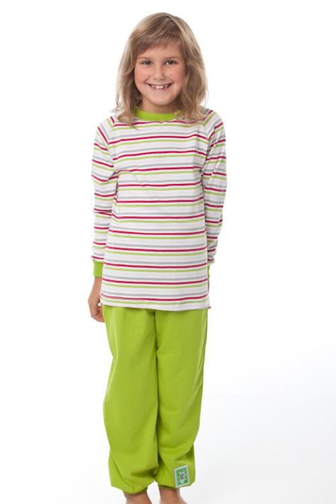 Dívčí pyžamo NUEVE 1F0089