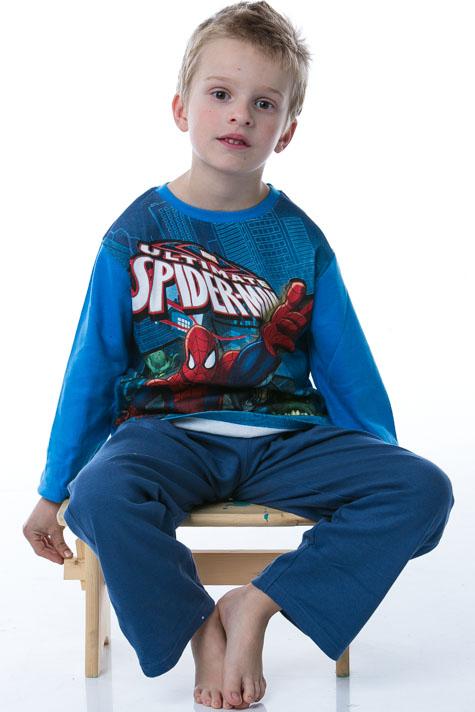 Dětské pyžamo, kluci