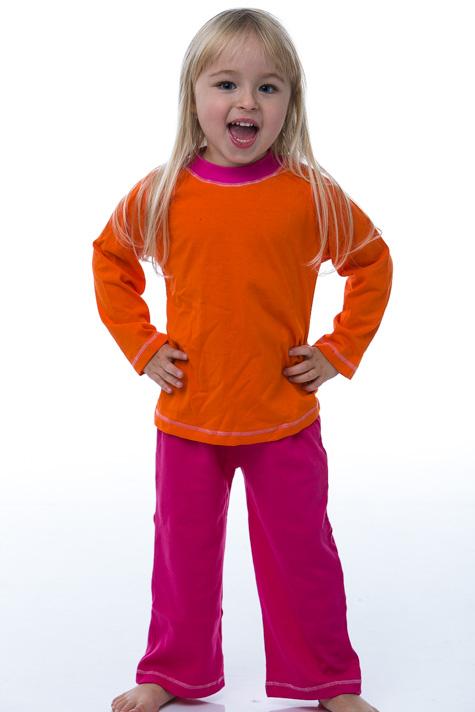 Pyžamo pro holky 1F0213