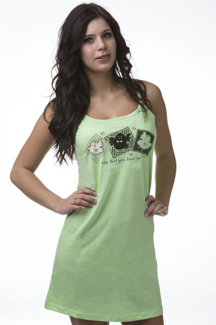 Noční košilka 1C0233