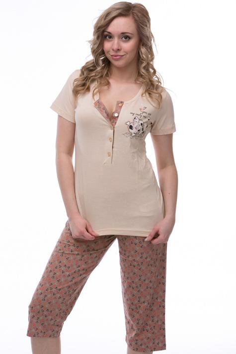 Dámské pyžamo 1B0365