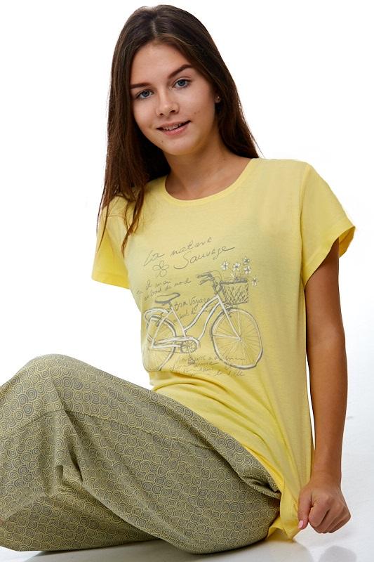 Dámské pyžamo 1B0363