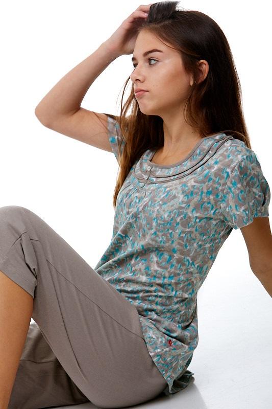 Dámské pyžamo 1B0371