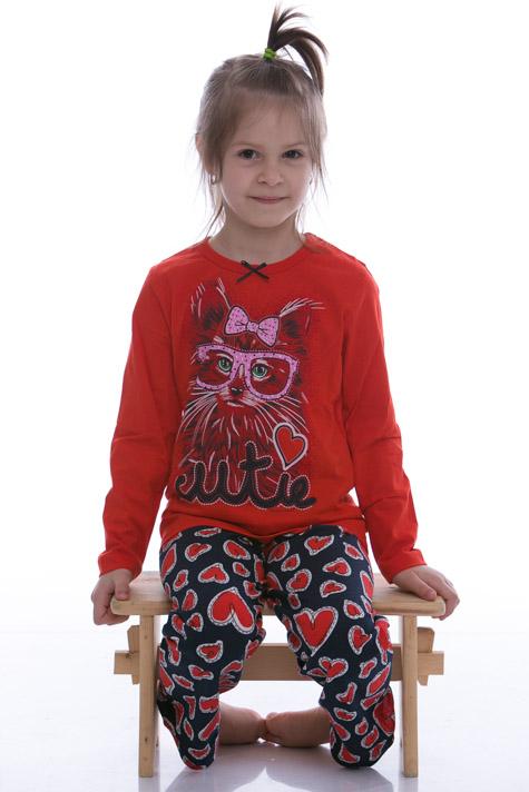 Pyžamo pro holky 1F0244