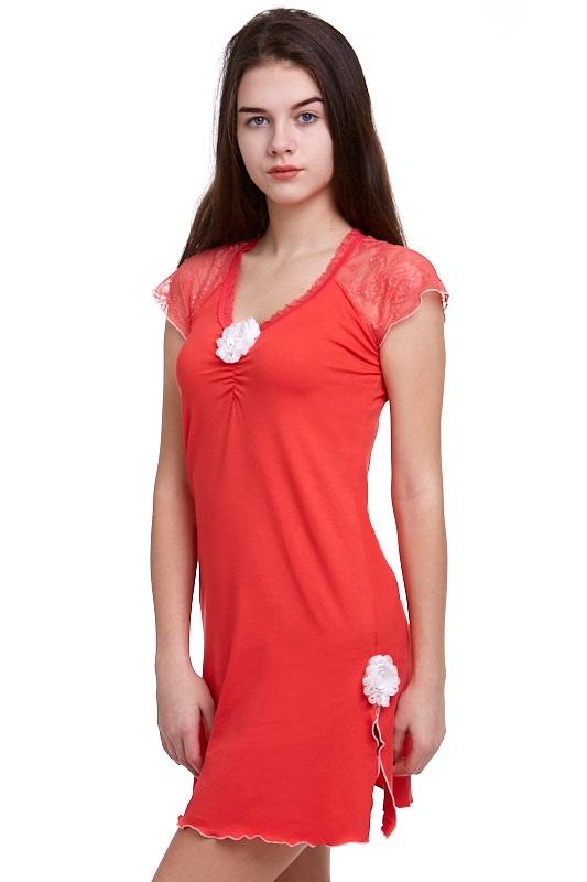 Luxusní noční košilka 1E8097