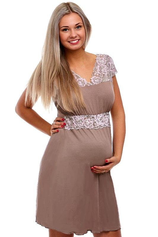 Těhotenská košilka 1E8079