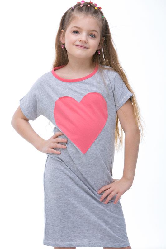 Dívčí noční košile 1F0333