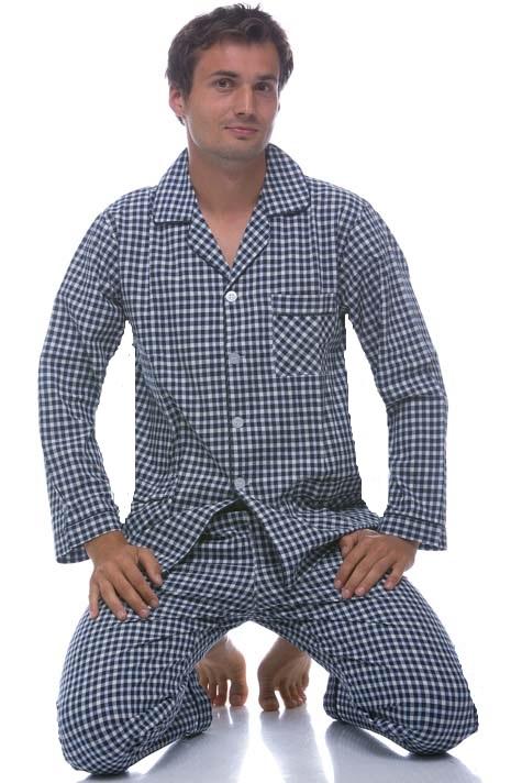 Pyžamo pro muže, klasické 1P0538