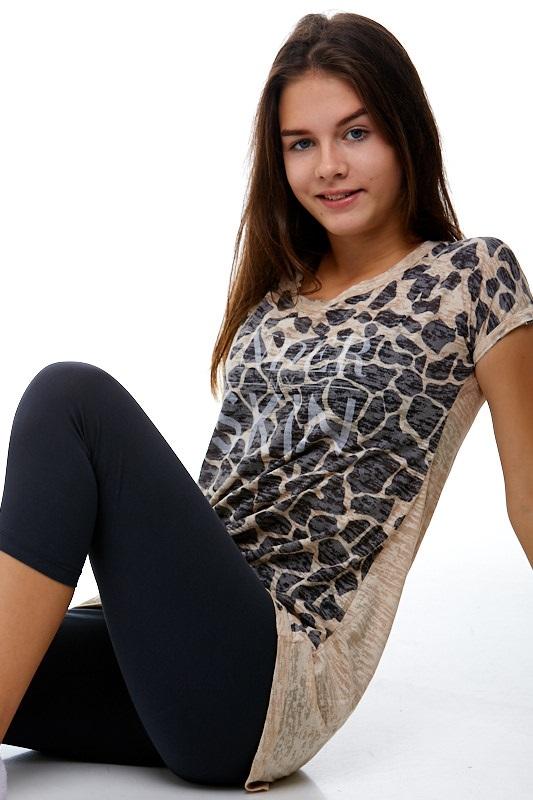 Luxusní pyžamo pro ženy 1B0479