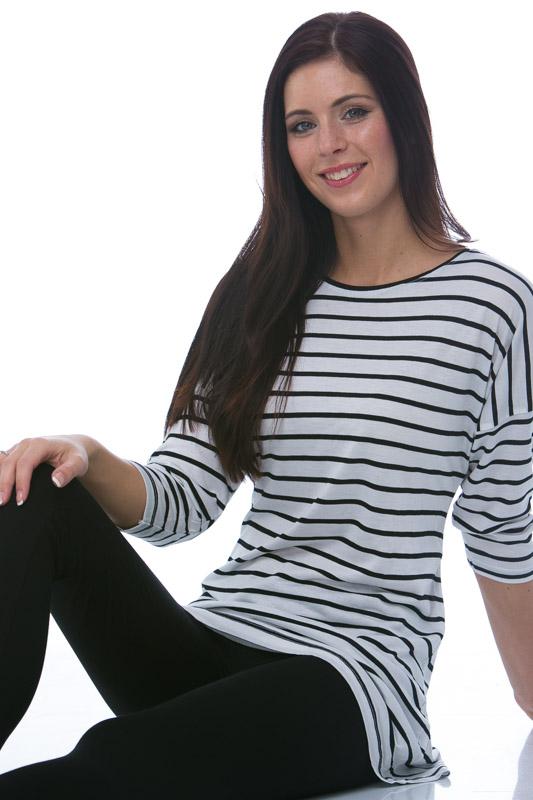 Pyžamo dámské BRONIA 1B0518