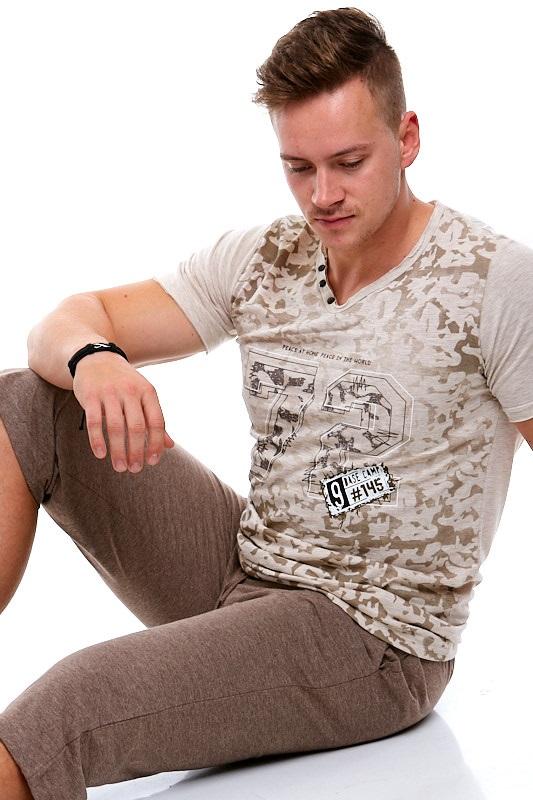 Pyžamo pánské 1P0393