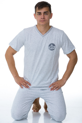 Pyžamo pánské 1P0374