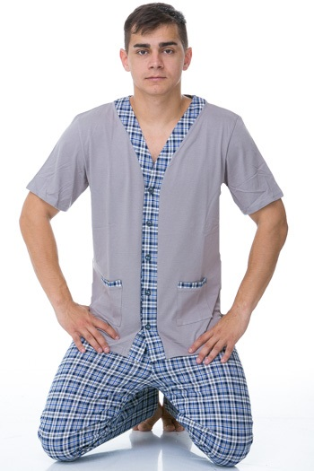 Pyžamo pro muže 1P0337