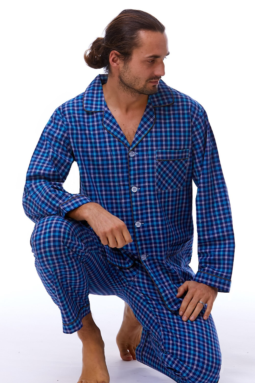 Pyžamo pro muže, klasické 1P0536nn
