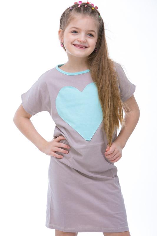 Dívčí noční košile 1F0334
