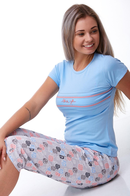 Dámské  pyžamo HOKE 1B0555