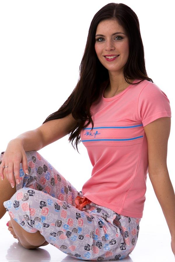 Dámské pyžamo BJUTY 1B0549