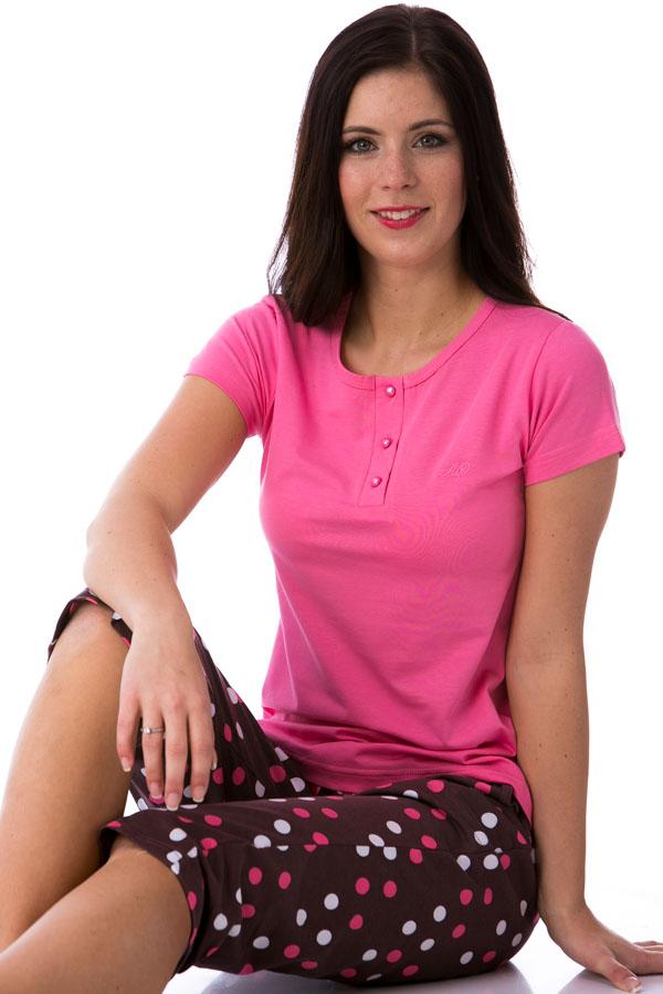 Dámské  pyžamo 1B0546