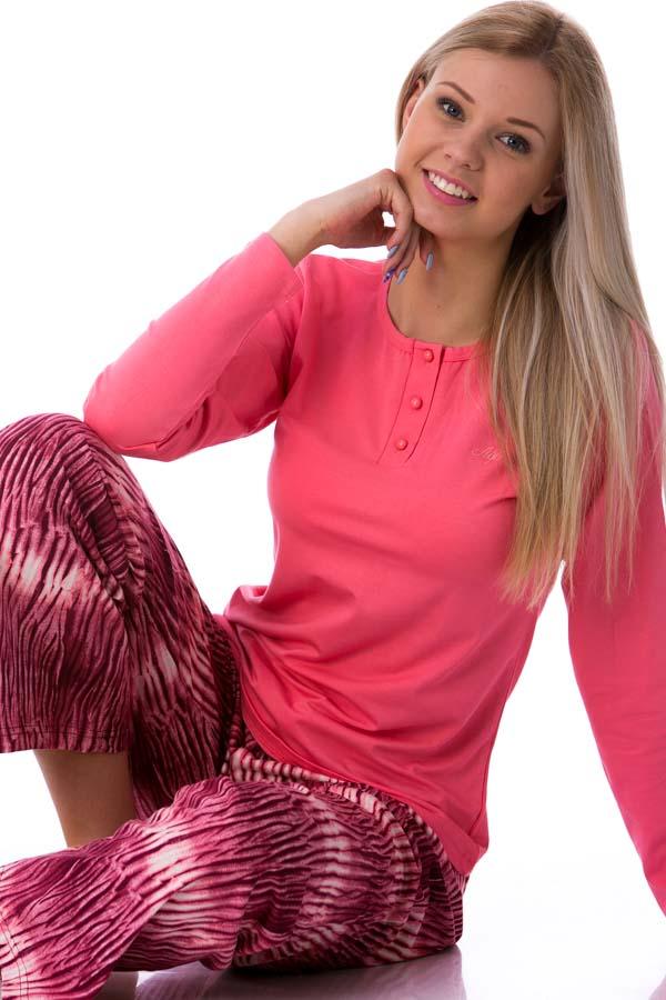 Dámské pyžamo, luxusní