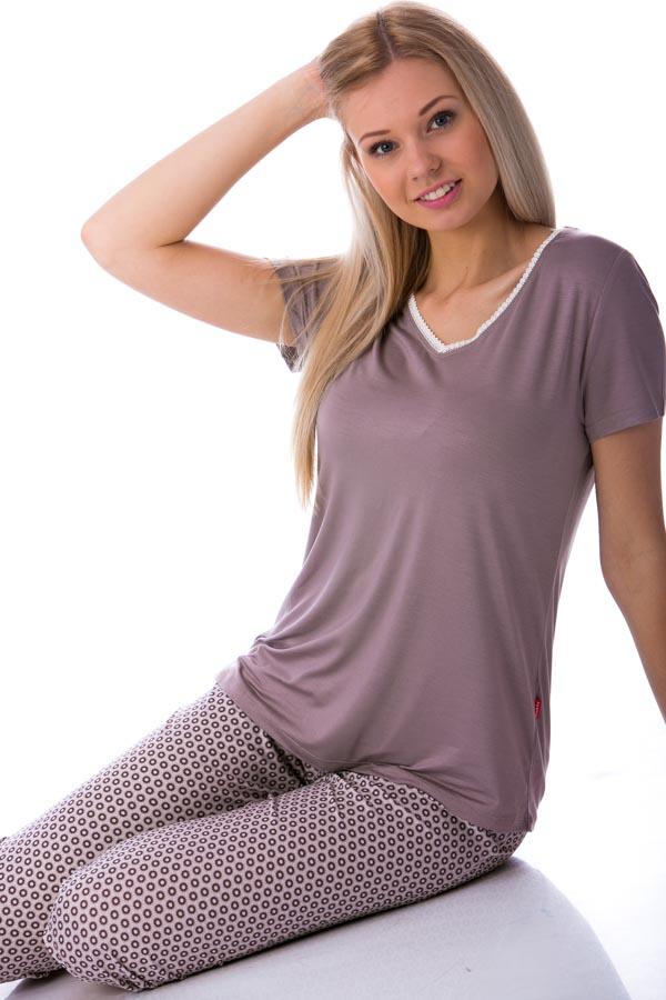 Dámské pyžamo  1B0384