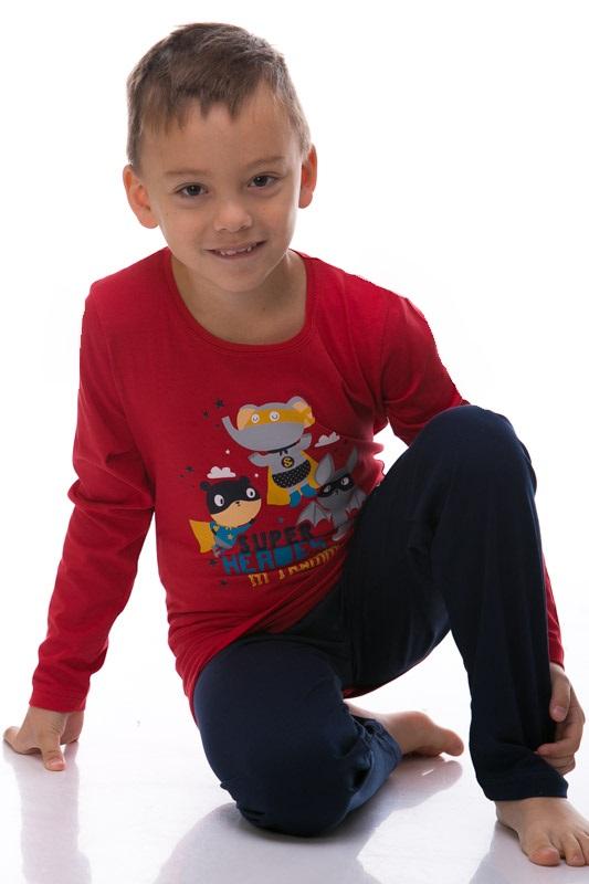 Chlapecké pyžamo 1F0360