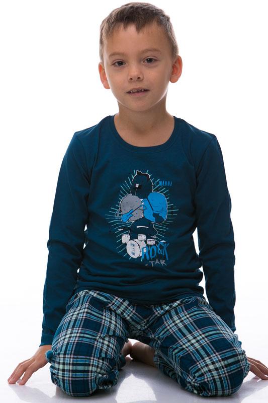 Chlapecké pyžamo 1F0351