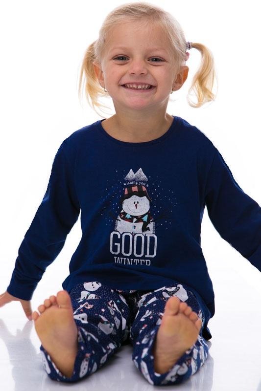 Pyžamo pro holky 1F0353