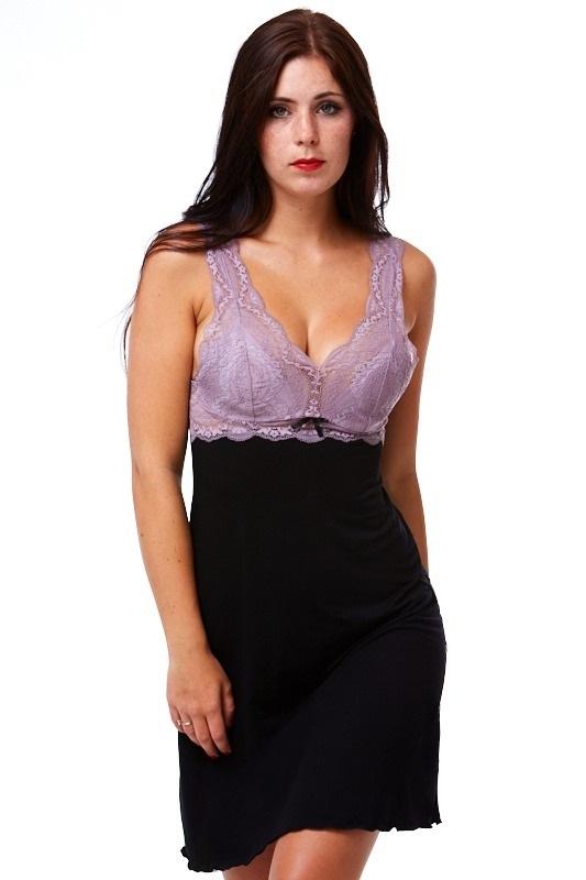 Luxusní košilka dámská 1E8029