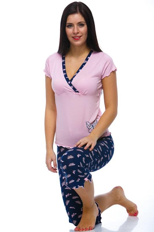 Luxusní pyžamo pro ženy 1D0524