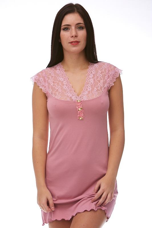 Luxusní košilka pro ženu 1E8104