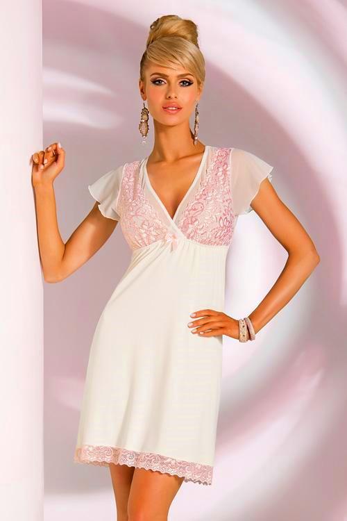 Luxusní košilka pro ženu Waleria 1E8064