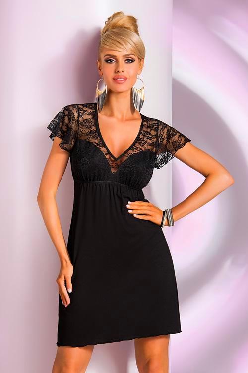 Luxusní košilka pro ženu Linda 1E8071