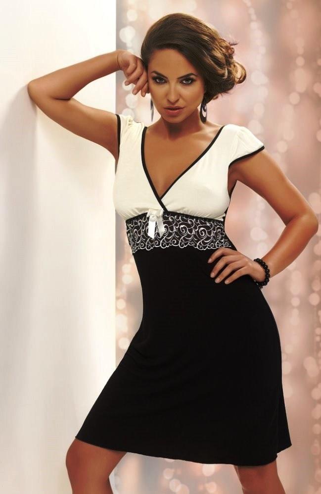 Luxusní košilka pro ženu Andrea 1E8074