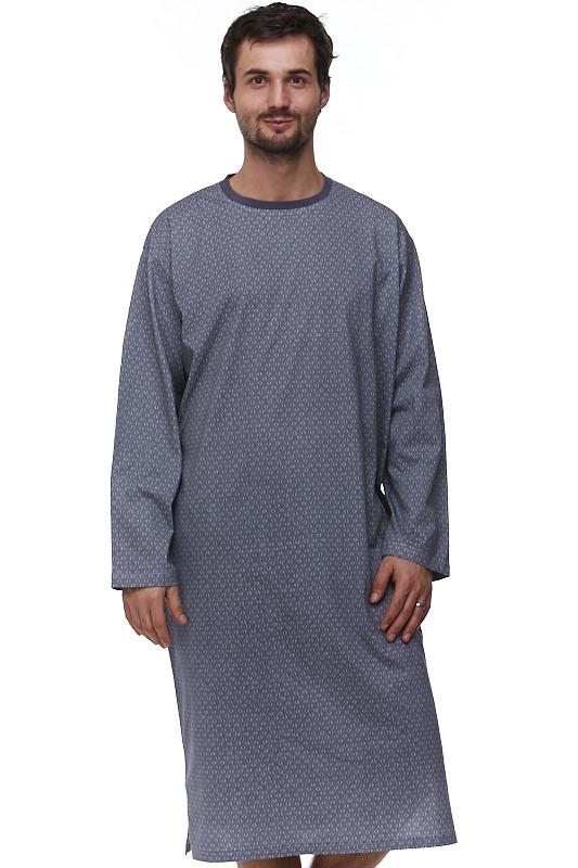 Pánská noční košile Elektron