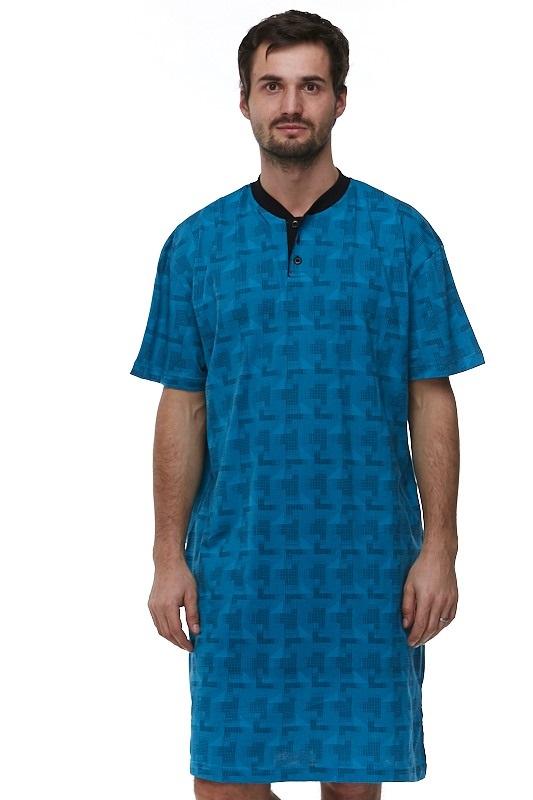 Pánská noční košile Acheron