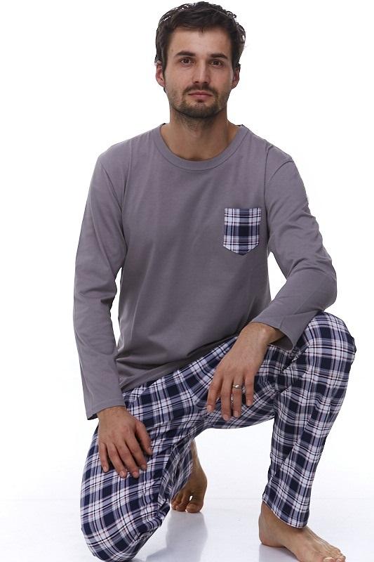 Pyžamo pro muže Lisadore 1P0498
