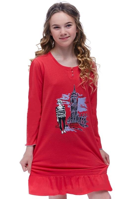 Noční košilka dívčí Neonna 1F0394