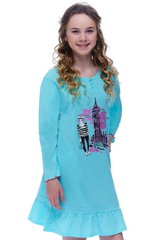 Noční košilka dívčí Sněhurka 1F0393