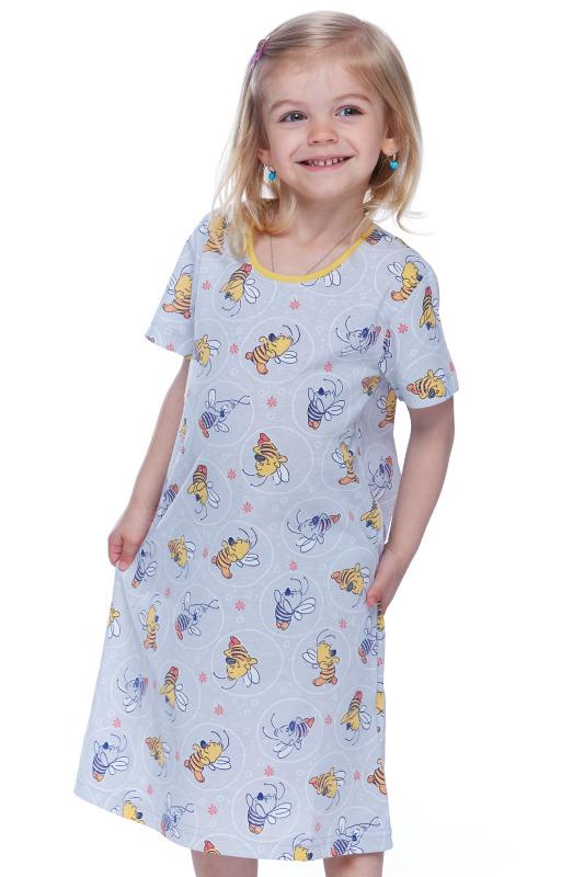 Dívčí košilka noční 1F0399