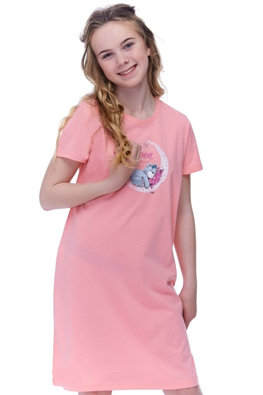 Dívčí košilka noční 1F0400