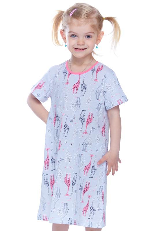 Dívčí košilka noční 1F0403