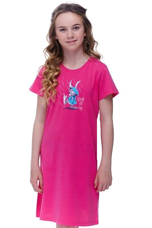 Dívčí košilka noční