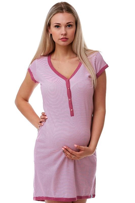 Kojící a těhotenská košilka 1C1220