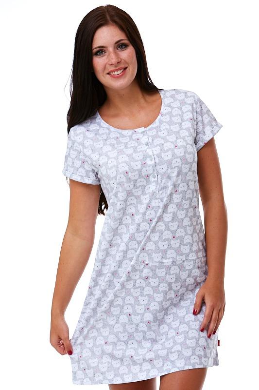 Noční košilka 1C1201