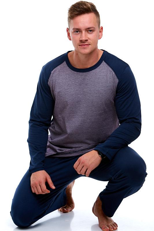 Pyžamo pánské 1P0568
